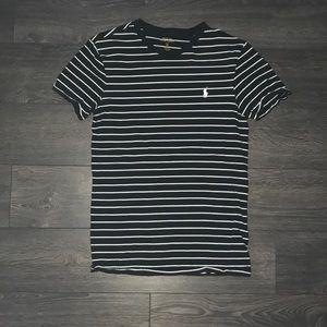 Polo Ralph Lauren Small Striped Shirt